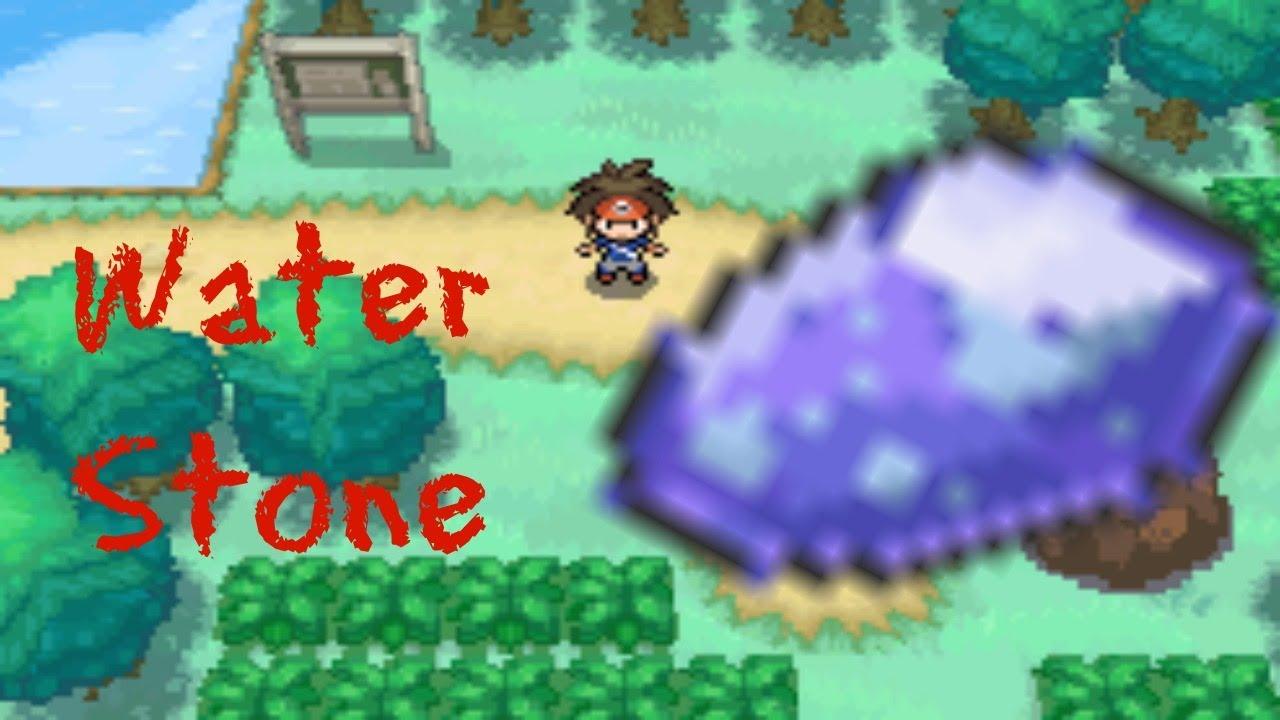 Pokémon Black 2 & White 2: Where To Find a Water Stone ...
