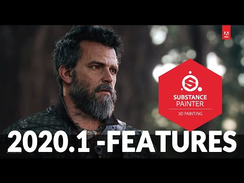 SUBSTANCE 2020.1 - UNVEILED &  AWESOME FEATURES ARE COMING!