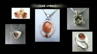 Oregon Sunstone at Douglas Fine Jewelry