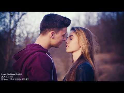 Romantic Kiss  / Beautiful Photos Of Kiss