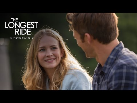 The Longest Ride | Tomorrow Countdown [HD] | 20th Century FOX