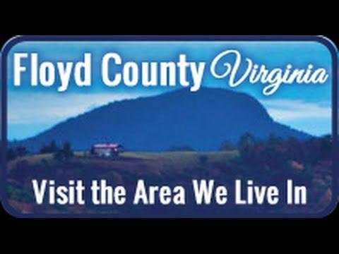 Floyd County Virginia Legacy