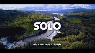 GAMELAN SLOW REMIX !!!! Iyaz - SOLO (Nick Project Remix)