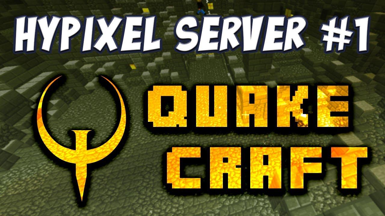 Скачать лаунчер quakecraft