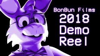 Gambar cover BonBun Films 2018 Demo Reel