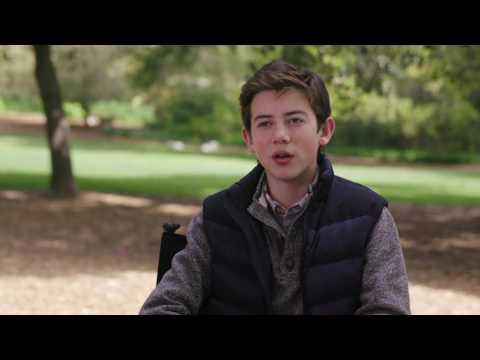 Why Him?: Griffin Gluck