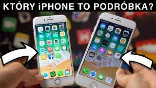 JAK ROZPOZNAĆ PODRÓBKĘ iPHONE'A? ❌