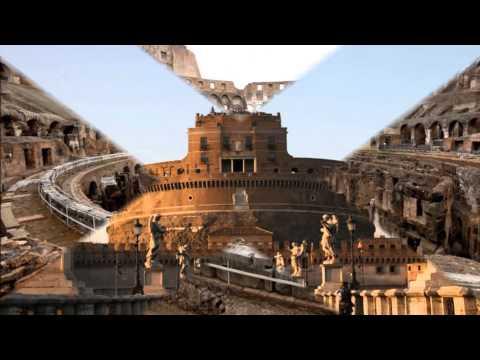 ROMA CAPITAL DE ITALIA