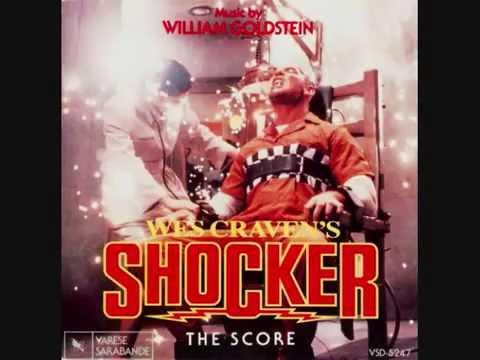 Shocker Soundtrack ~ Timeless Love