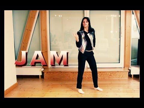 JAM - Leona Jackson
