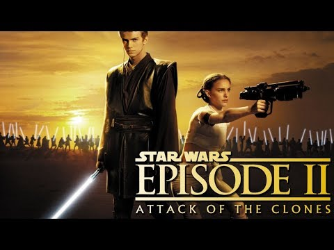 Star Wars: Episode II - Attack of the Clones (2002) Body Count