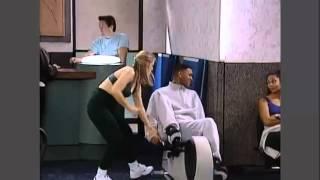 Fresh Prince Of Bel Air Season 6 Episode 12 (Best Part)