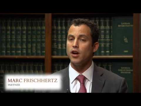 New Orleans Auto Accidents Lawyer