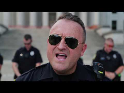 Charleston, WV Police Lip Sync Challenge - What Makes You Beautiful