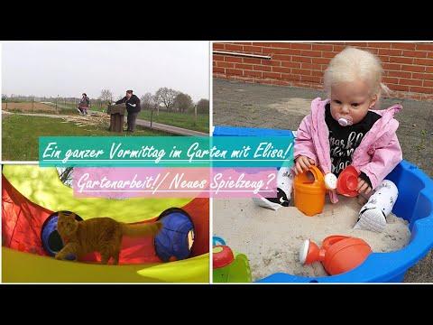 vormittag-mit-elisa-im-garten!-  -vlog!-  -reborn-toddler-deutsch-  -little-reborn-nursery