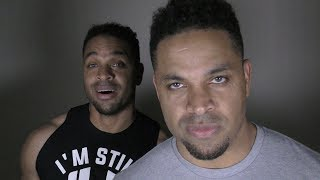 Girlfriend Does Not Appreciate Me @hodgetwins