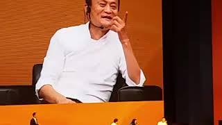 JackMa nói về Bitcoin-Vietsub- Hà Nội 6/11/2017-Chơi Bitcoin phải biết!-Jack Ma talk about Bitcoin.