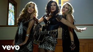 Watch Pistol Annies Hush Hush video