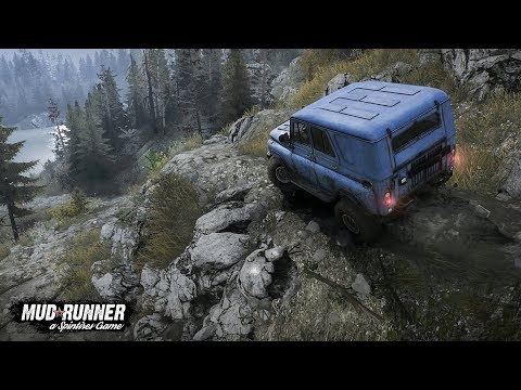 How to Download & Install Spintires MudRunner  ☑