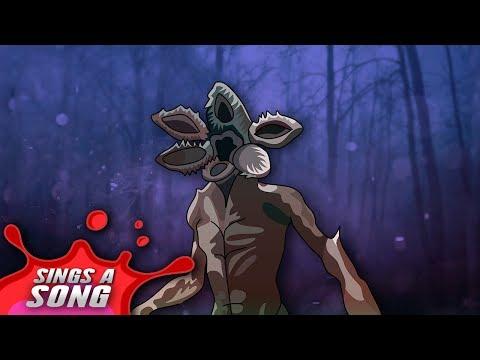 Stranger Things Recap Song (The Demogorgon Sings A Song)
