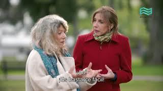 Diálogos transatlánticos II: Barbara Casssin y Senda Sferco - Canal Encuentro