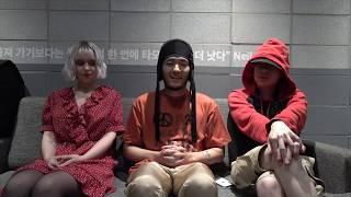 HYUKOH OHHYUK x INWOO(혁오 오혁 x 이인우) 친구와 우정을 지키는 방법 Vol.1 Interview