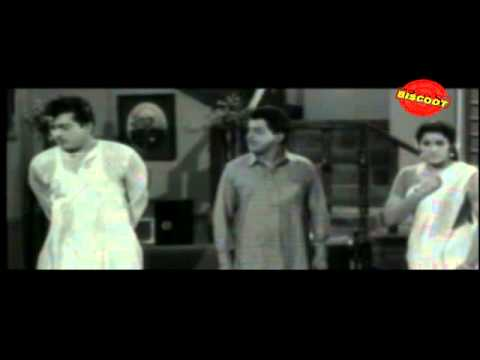 Mooladhanam Malayalam Movie Diagloue Scene Sathyan And  Ummar