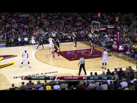 """kyrie-irving's-55-points-vs-portland-(full-highlights)-(01/28/15)-""""kyrie-diculous""""!"""
