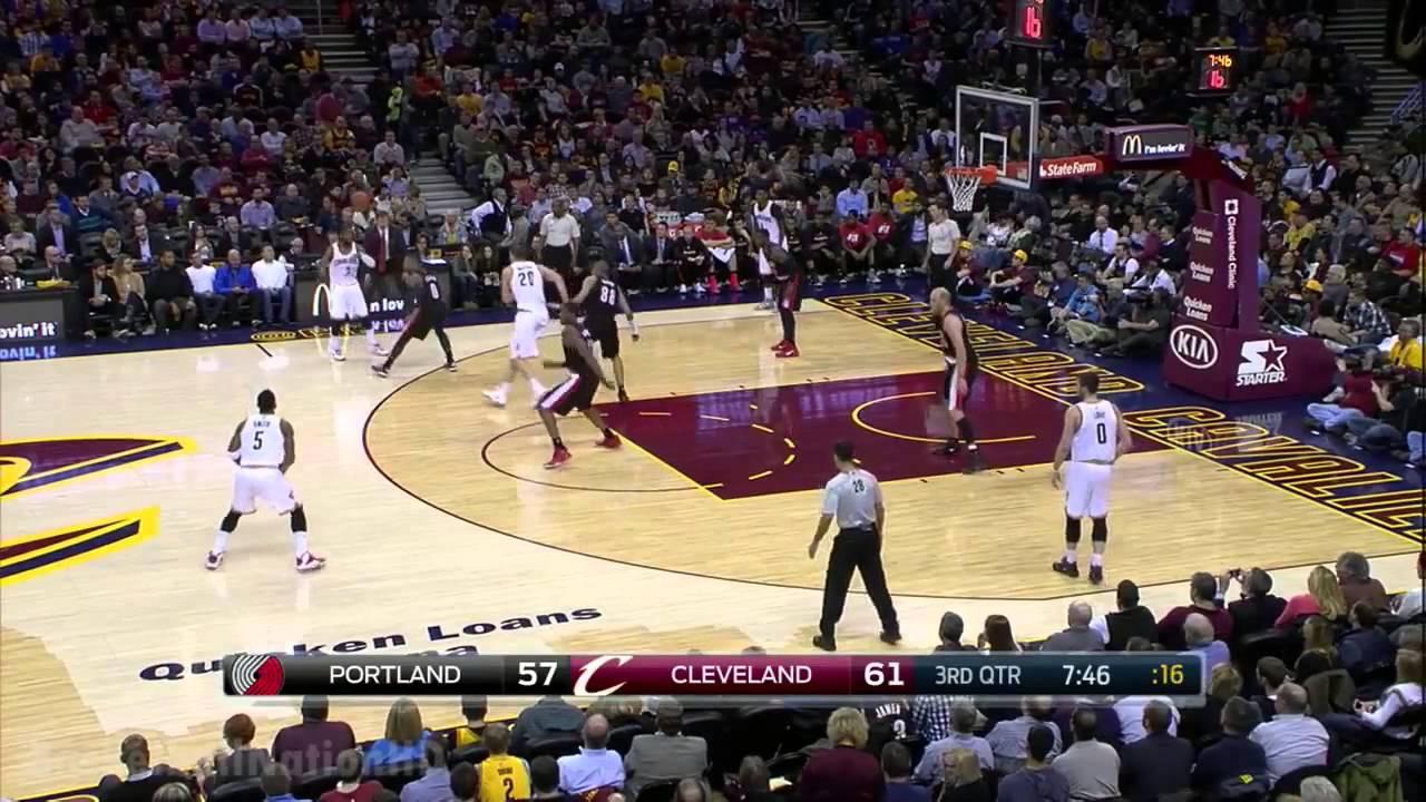 Damian Lillard's stunning, record-setting 55-point game leaves NBA ...