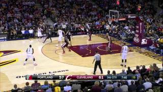 Kyrie Irving's 55 Points vs Portland (Full Highlights) (01/28/15)
