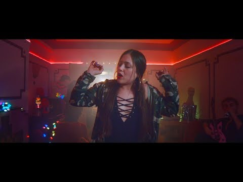 Halfpenny - This is Just Me (Official Video)