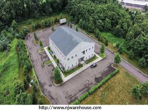 Commercial Real Estate New Jersey | Industrial for sale NJ