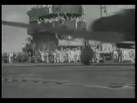 Imperial Japanese Navy Video Clip