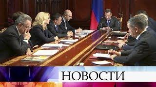 Около 35 миллиардов рублей будет выделено на развитие еще семи ТОР в российских регионах.