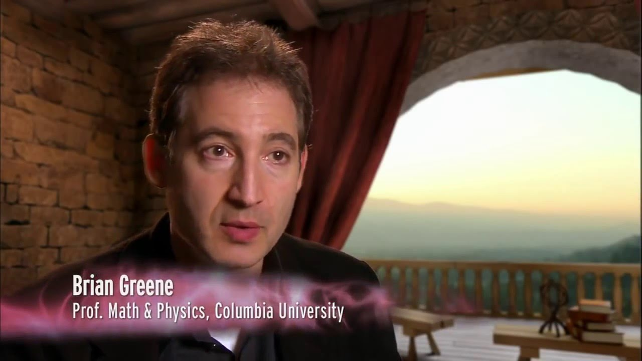 The Universe: Beyond The Big Bang
