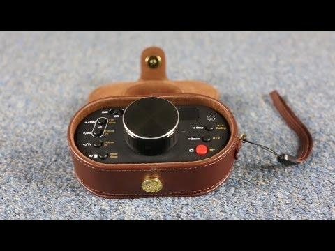V-Control USB Focus Controller Review - DSLR FILM NOOB