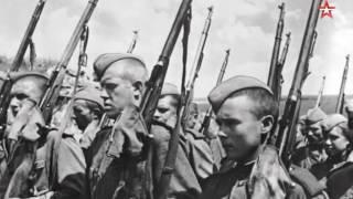 Русские снайперы ⁄ Василий Зайцев ⁄ 100 лет меткости ⁄ 3 часть