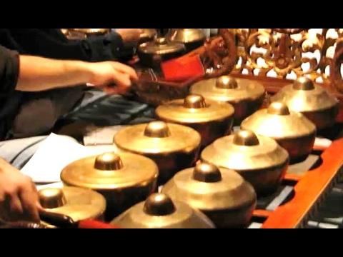 Gending PATALON TALU Wayang Kulit KANCIL - Javanese GAMELAN Music [HD]