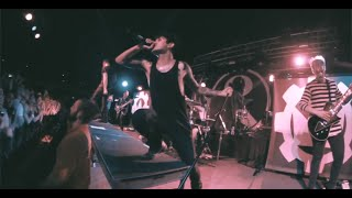 Crown The Empire - Full Circle Tour #2: Andy