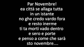 me par novembre
