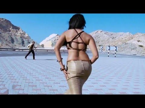 Actress Anushka Shetty Hot | Travel Diaries