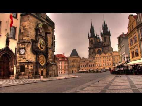 Фото-Коллаж из Праги!!!