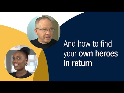 How To Be An Entrepreneurial Hero