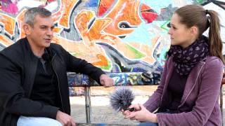 Durchgedreht mit...Wladimir Kaminer (Staffel 1, Folge 4)