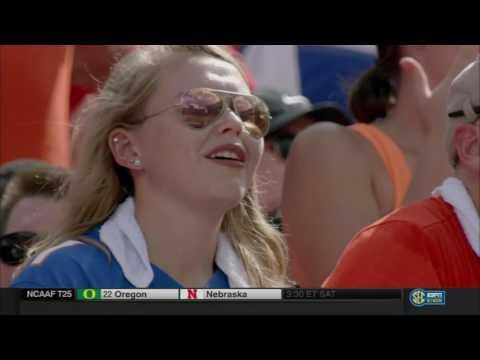 SECN 2016 SEC Inside Kentucky vs Florida