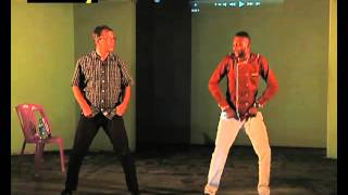 africarts kissin in yoruba movie part b