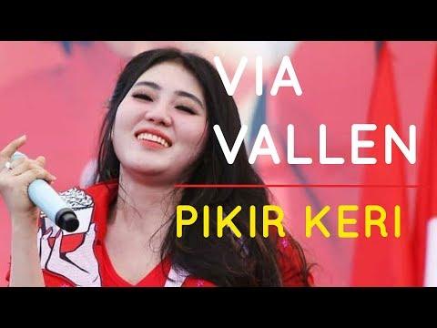 🎶pikir-keri---karaoke-version-👍-via-vallen-|-oce-karaoke