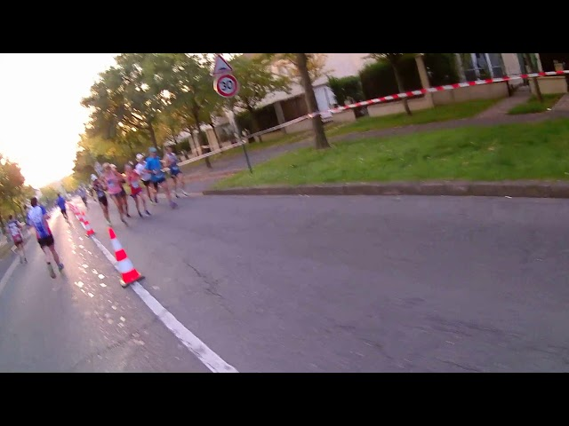 Disney Half Marathon 2017