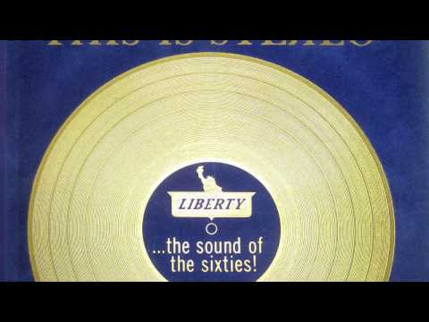 THIS IS STEREO (1960) Liberty Records stereo sampler w-Spike Jones