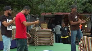 Inauguración de la XXXII Feria de Artesanía de Pinolere